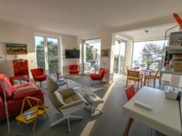 Villa Vogue Binz Wohnung 13 Woge 13