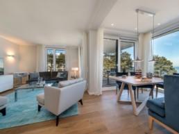 Villa Vogue Binz Wohnung 9 Ostseetraum