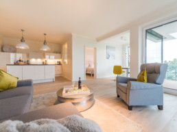 Villa Vogue Binz Wohnung 14 Ocean&Soul
